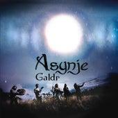 Galdr by Asynje