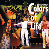 Colors of Life by DJ Bobo