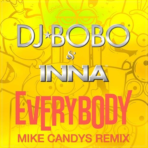 Everybody by Inna