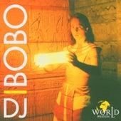 World in Motion by DJ Bobo