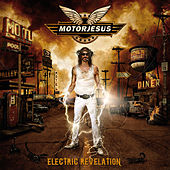 Electric Revelation by Motorjesus