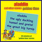 Aladdin And Other Stories - Golden Time by Kidzone