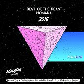 Best of The Beast: Nomada 2015 - EP by Various Artists