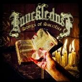 Songs of Sacrifice by Knuckledust