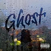 Ghost by Tom Adams