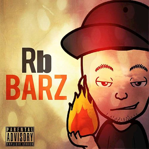 Barz - Single by R.B.