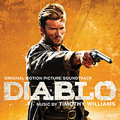 Diablo (Original Soundtrack Album) by Various Artists