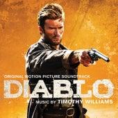 Diablo (Original Soundtrack Album) by Various Artists