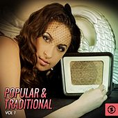Popular & Traditional by Various Artists