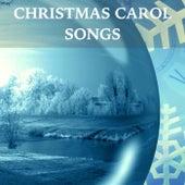 Christmas Carol Songs: Best Kids Christmas Songs & Christmas Lullabies to Sleep through the Christmas Night by Christmas Time