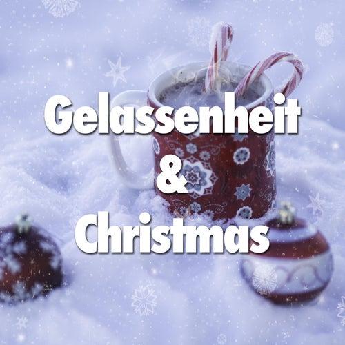 Gelassenheit & Christmas: Entspannungsmusik & Musik für Tiefenentspannung, Schlafmusik für Therapie mit Einschlafmusik by Weihnachtslieder
