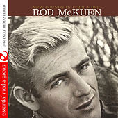 New Sounds in Folk Music (Digitally Remastered) by Rod McKuen
