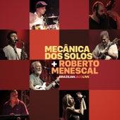 Brazilian Jazz Live by Mecânica dos solos