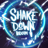 Shake Down Riddim (Soca 2016 Trinidad and Tobago Carnival) by Various Artists