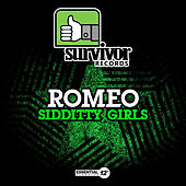 Sidditty Girls by Romeo