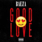 Good Love - Single by Baeza