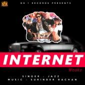 Internet by Jazz