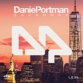 Savannah EP by Daniel Portman