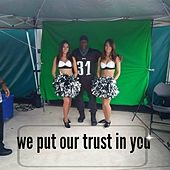 We Put Our Trust in U by AB
