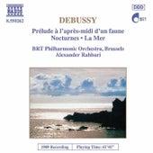 La Mer / Nocturnes by Claude Debussy