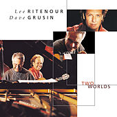 Two Worlds by Lee Ritenour