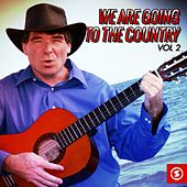 We Are Going to the Country, Vol. 2 by Various Artists