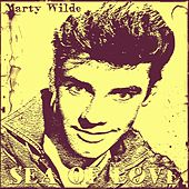 Sea of Love by Marty Wilde