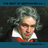 The Best of Beethoven Vol. I, Piano Concerto No. 1 by Dubravka Tomšič