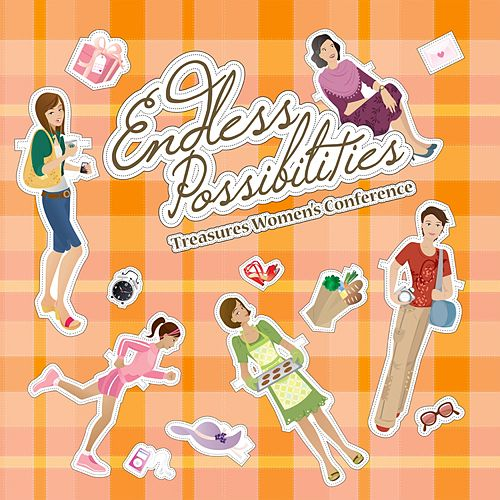 Endless Possibilities by Treasures Women's Conference