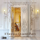 A Viennese Quartet Party by Revolutionary Drawing Room