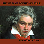 The Best of Beethoven Vol. III, Piano Concerto No. 3 by Dubravka Tomšič