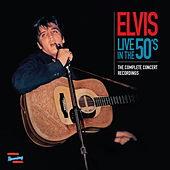 Live in the 50's - The Complete Concert Recordings von Elvis Presley