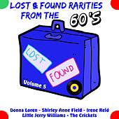 Lost and Found Rarities from the Sixties, Vol. 5 by Various Artists