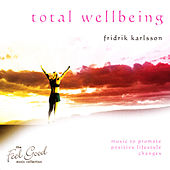 Total Wellbeing by Fridrik Karlsson