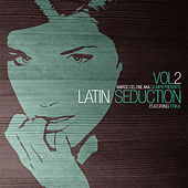 Latin Seduction featuring Erika by DJ MFR