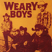 Weary Blues by The Weary Boys