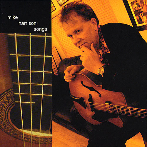 Songs by Mike Harrison