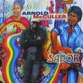 Sabor by Arnold McCuller