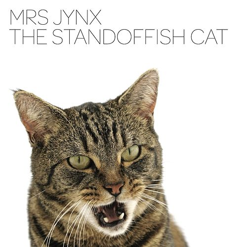 Standoffish Cat by Mrs Jynx