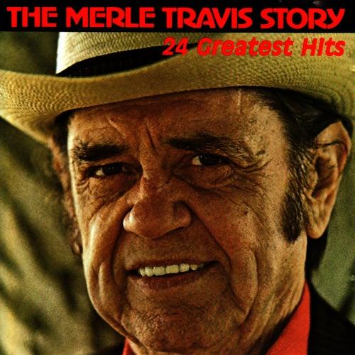 The Merle Travis Story by Merle Travis