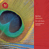 Berlioz: Overtures: Classic Library Series by Sir Colin Davis