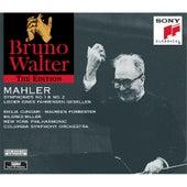 Mahler: Symphonies Nos.1 & 2; Lieder eines fahrenden Gesellen by Various Artists