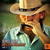 Songs from Western Country, Vol. 1 by Various Artists