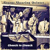 Cheeck to Cheeck by George Shearing