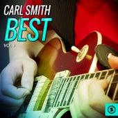 Carl Smith Best, Vol. 1 by Carl Smith