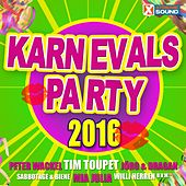 Karnevals Party 2016 powered by Xtreme Sound by Various Artists