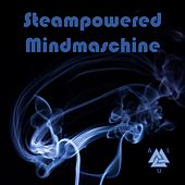 Steampowered Mindmaschine by alu