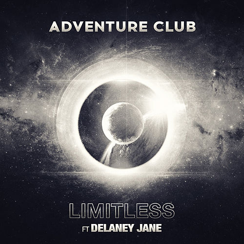 Limitless (feat. Delaney Jane) by Adventure Club