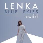 Blue Skies - The Remixes by Lenka