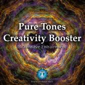 Pure Tones Creativity Booster - Brainwave Entrainment by Brainwave Power Music